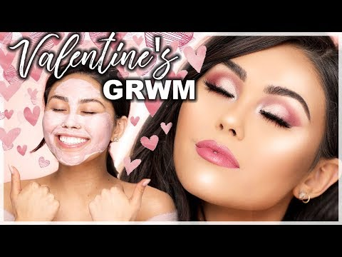 Sexy Date Night Makeup Tutorial   Roxette Arisa