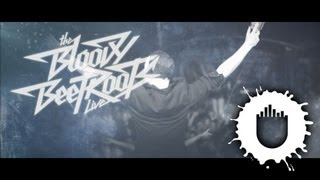 The Bloody Beetroots Live - Melbourne Australia 2013