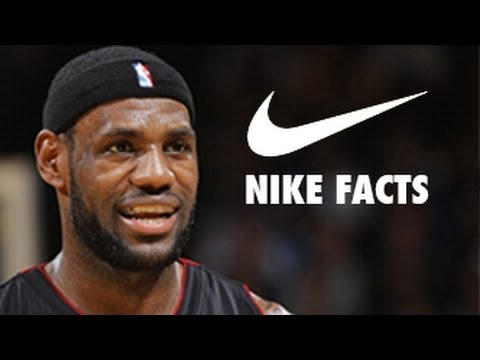 Facts About Nike You Need To Know