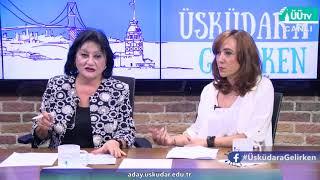 """Prof.Dr. Sevda Asquarova: """"Ergoterapi, iyileştirme sanatıdır"""""""