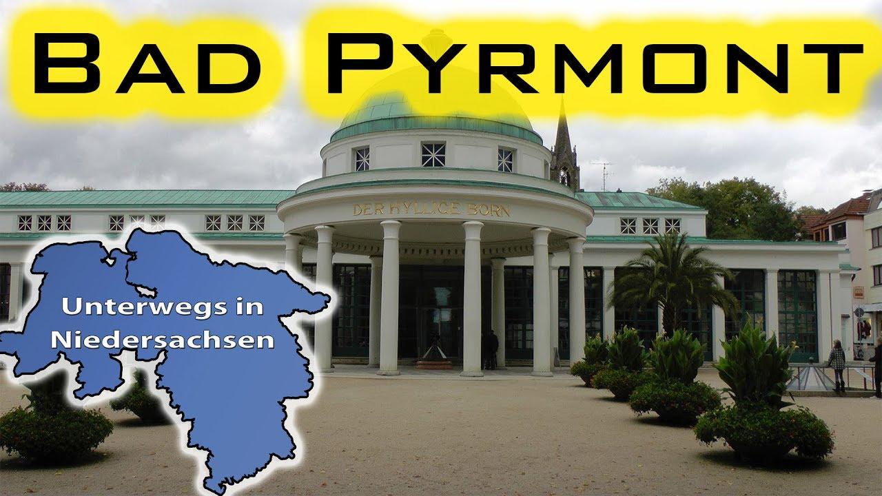bad pyrmont niedersachsen