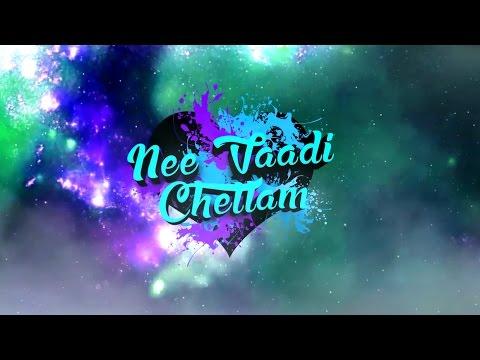 Nee Vaadi Chellam   Malaysia Tamil Love Shortfilm video