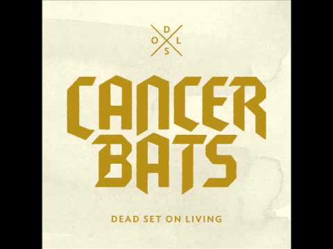 Cancer Bats - Breathe Armageddon