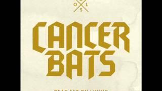 Watch Cancer Bats Breathe Armageddon video