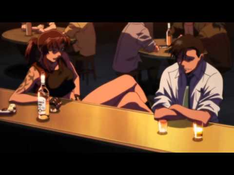 Black Lagoon C.O. Abridged Episode #1