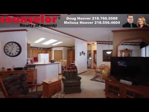 19754 BELL Lp, Bagley, MN 56621 Doug & Melissa Hoover - Counselor Realty