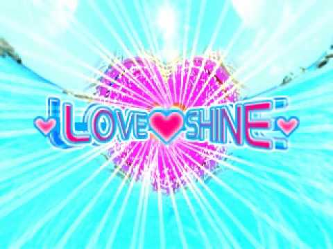 Love ♥ Shine Full Version - Riyu Kosaka Video