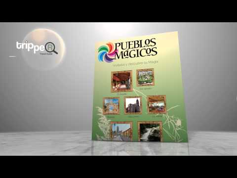 Tripper Travel Guide Guia de Viajes Mexico