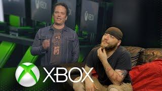 E3 2018: Xbox Full Reaction