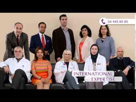 BR Medical Suites, Dubai Healthcare City