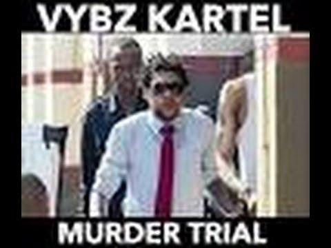Vybz Kartel sentenced to LIFE in prison GAZA fans go CRAZY!