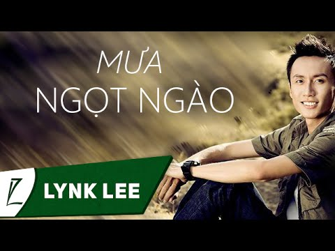 Mưa ngọt ngào Cover - Lynk Lee ft. Friends Music Videos