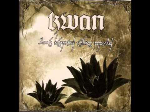 Kwan - Forgiveness