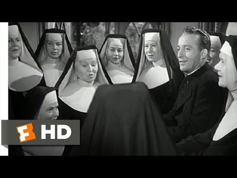 The Bells of St. Mary's movie clips: http://j.mp/1uv7FJf BUY THE MOVIE: http://j.mp/Ld72KS Don't miss the HOTTEST NEW TRAILERS: http://bit.ly/1u2y6pr CLIP DESCRIPTION: Father O'Malley (Bing...