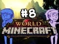 Youtube replay - Minecraft | WoM | Ep.8 | The Monste...