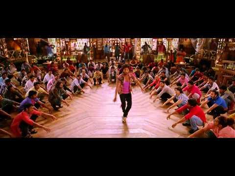 R   Rajkumar 2013 Hindi HDRip  Gandi bhaat video song 1080p