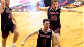 Joe Girard leads Glens Falls (NY) to first state title