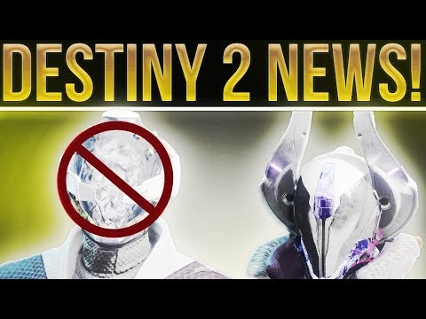 Destiny 2. If You Have 2 Characters Of The Same Class.....Delete The Second One. (Confirmed Info)