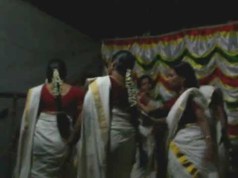 Thiruvathira - Kaithapoo Manamente.. video
