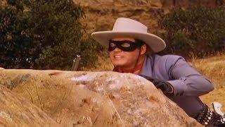 The Lone Ranger   The Avenger   HD   TV Series English Full Episode