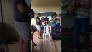 Raphael Teles Cover Bruno e Marrone - 24 horas de Amor
