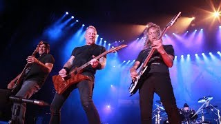 Metallica: One (MetOnTour - Newton, IA - 2017)