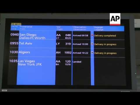 FM confirms 19 Lebanese aboard crashed Air Algerie plane, Parisians react to crash