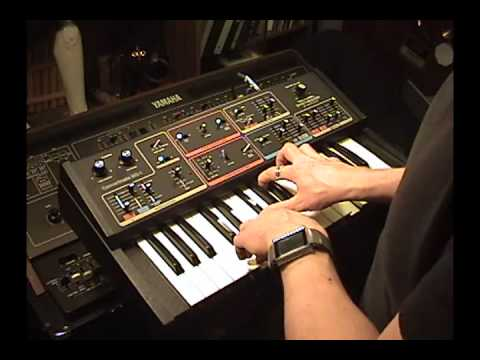 The Realistic (Moog) MG-1: Part 5