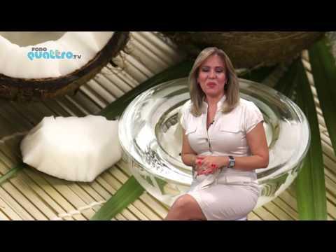 Bondades del aceite de coco en la cocina