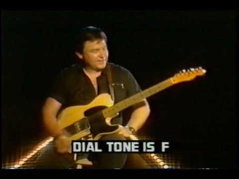 Danny Gatton - Licks and Tricks