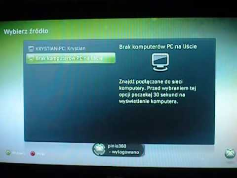 OMINICIE BLOKADY REGIONALNEJ XBOX [360] LIVE 1/3