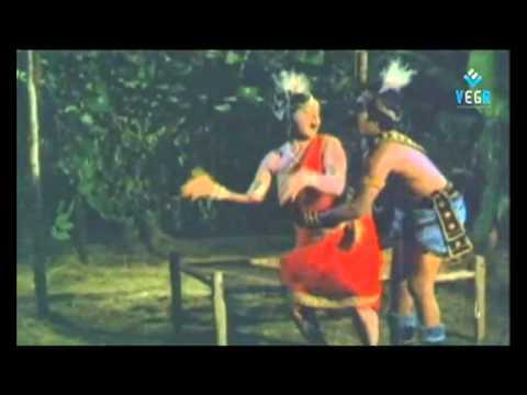 Jayamalini Romantic Video Song - Aparaadhi video