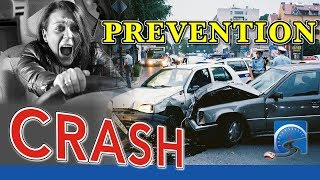 How to Avoid Car Accidents :: Tips, Techniques & Strategies (Part 2)