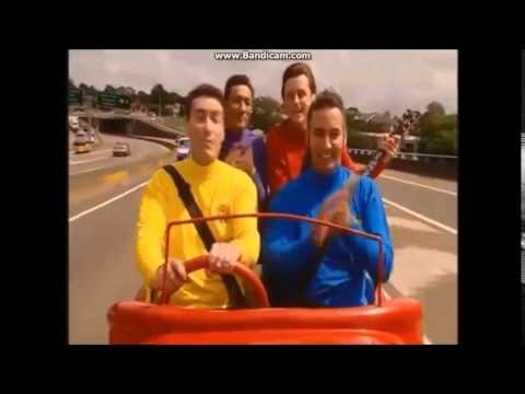 The Wiggles - Hot Potato (2004) video
