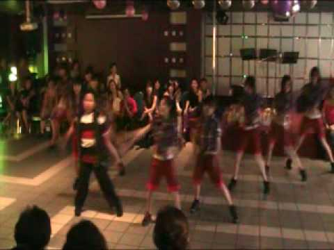 Zheng Yao - Performed By The Diversity (group Of Kickick Line Dance) video