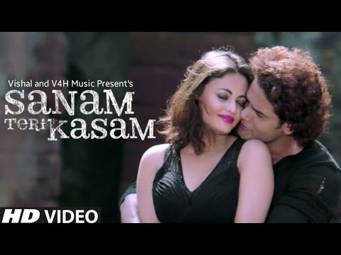 Download Sanam Teri Kasam Official Video  Himesh Reshammiya  Palak M  Qaiz KhanSneha Ullal