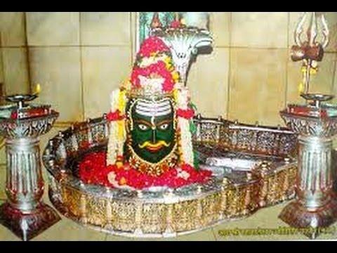 Bhasma Aarti At Mahakaleshwar Temple Ujjain video