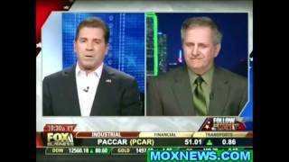 Sovereign Citizen - Fox Interview