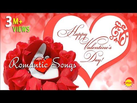 Evergreen Malayalam Romantic Songs