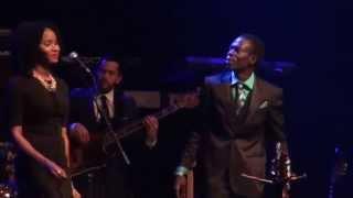 Abdou Mbaye à l'Olympia de Montréal