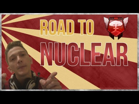 Road To Nuclear #5 - BEST EPISODE EU