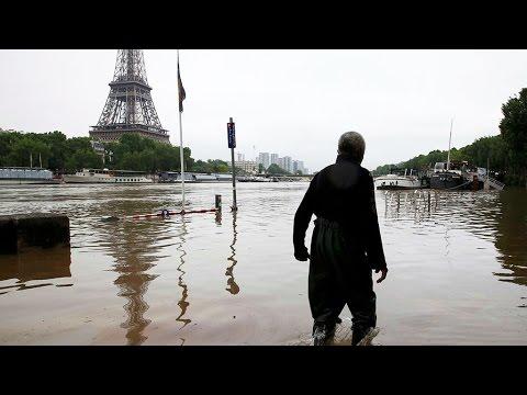Франции конец. Это колония своих бывших колоний