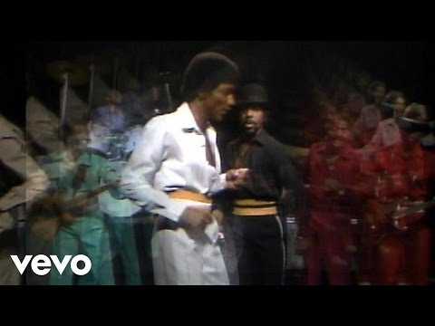 Kool And The Gang - Steppin Out