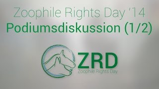Download Zoophile Rights Day Podiumsdiskussion 1 3Gp Mp4