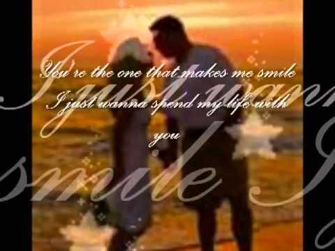 Neal N Nikki - I Just Wanna Spend My Life With You - Lyrics -....