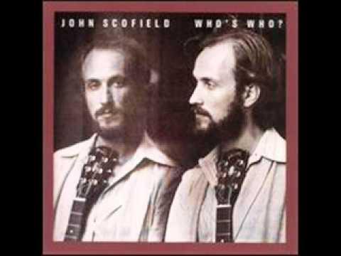 John Scofield - Who's Who