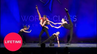 "Dance Moms: Candy Apples Group Dance ""The Last Dance"" (Season 4) 