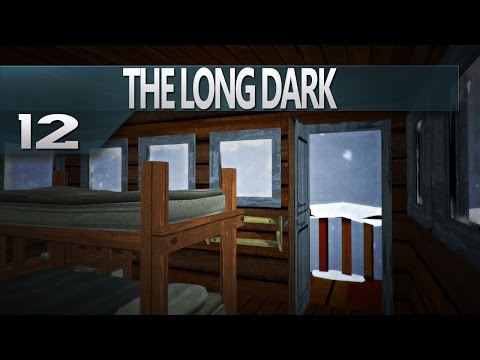 The Long Dark || 12 || Easy mode pilgrim