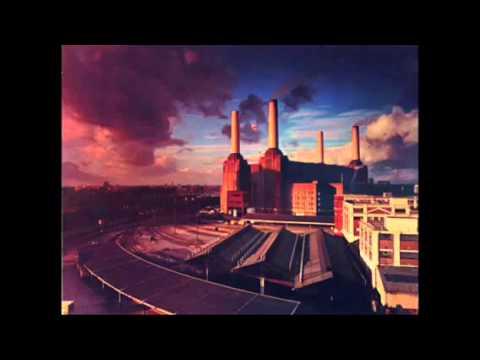 Pink Floyd  Dogs Full Song