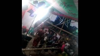 শারদীয় দুগাপুজা আরতি পল্লীবিদুত সাভার।।